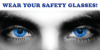 safety banners product number 1185