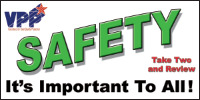 safety banners product number 5024