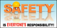 safety banners product number 3029