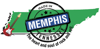 Made in Memphis Tennessee