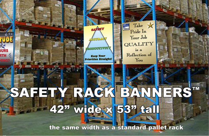 banners rack banner